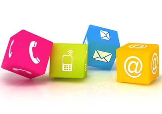 3d contact us (ii) (3d contact us