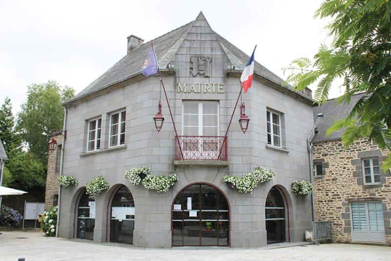 mairie saint pierre